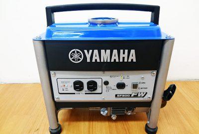 ヤマハ インバータ発電機 EF900FW-1