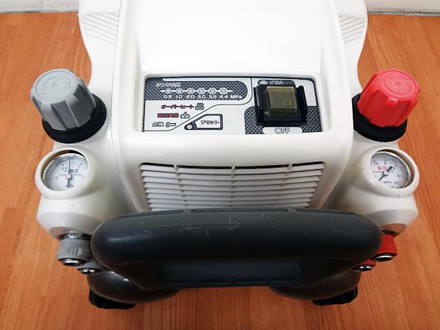 日立 エアコンプレッサー EC1445H-3