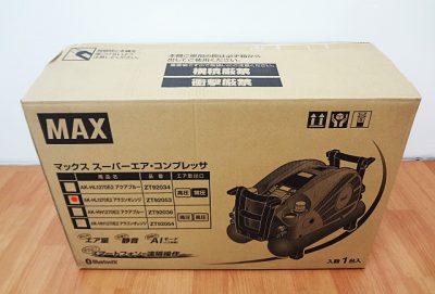 マックス スーパーエアコンプレッサ AK-HL1270E2-1