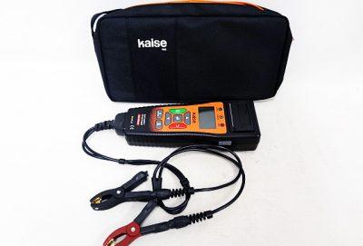 カイセ バッテリーチェッカー SK-8550-1