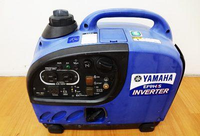 ヤマハ インバータ発電機EF9HIS-1