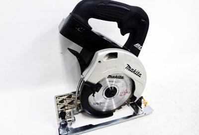 マキタ 125mm充電式マルノコ HS470DZB-1