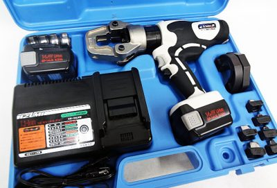 IZUMI 泉精器 充電油圧式多機能工具 REC-LI250M-1