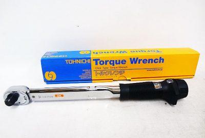 トーニチ TOHNICHI プレセット形トルクレンチ QL100N4-1