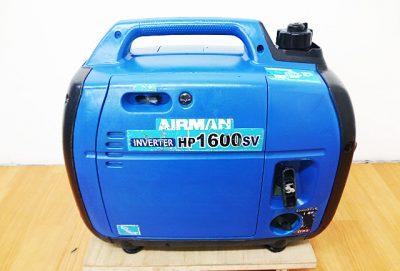 AIRMAN エアーマン インバーター発電機 HP1600SV-1
