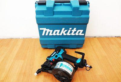 makita マキタ 高圧エア釘打 AN513HM-1