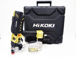 HiKOKI ハイコーキ 高圧ねじ打機 WF4H3(S)-1