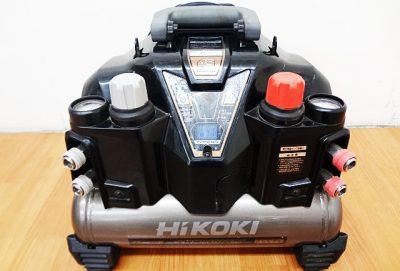 HiKOKI ハイコーキ 高圧エアコンプレッサ EC1245H3-1
