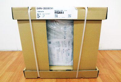 LIXIL リクシル 小型電気温水器 EHPN-CB20ECV1-1