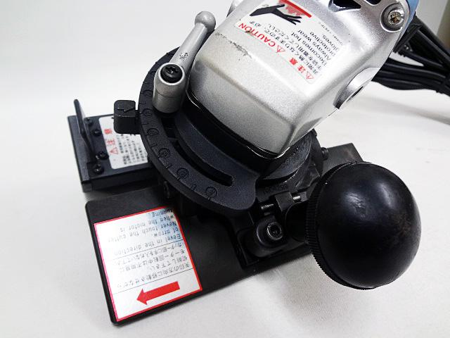 NITTO 日東工器 電動ミニベベラー EMB-0307C-3