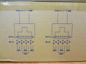 伸興電線 LAN用ツイストペアケーブル SKLAN-cat5e-4