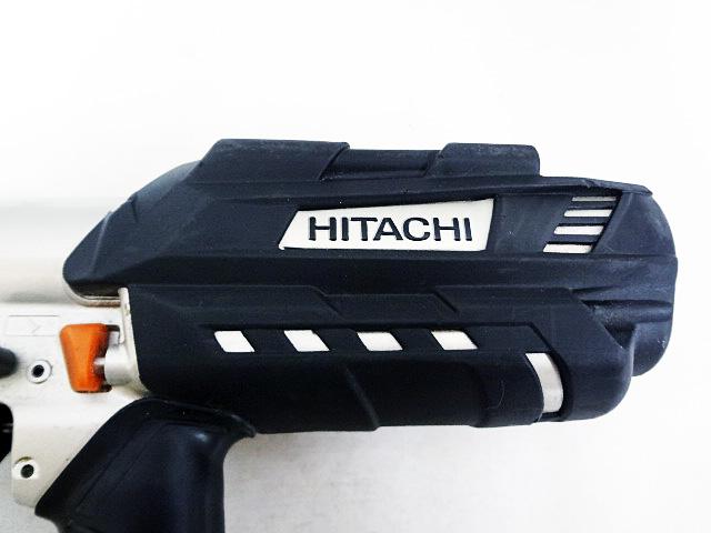 エア工具 HitachiKoki 日立工機 ねじ打機 WF4AR3-3