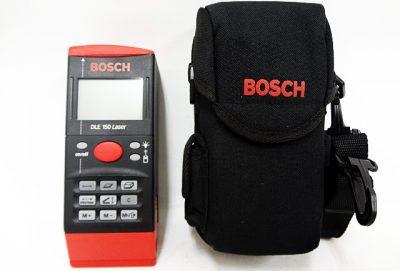 BOCSH ボッシュ デジタルレーザーメーター DLE150-1