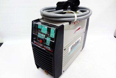 新ダイワ オールデジタル直流TIG溶接機 STW201DW-1