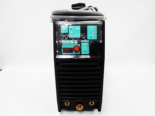 新ダイワ オールデジタル直流TIG溶接機 STW201DW-4