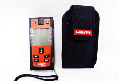 HILTI ヒルティ レーザー距離計 レーザーレンジメータ PD42-1