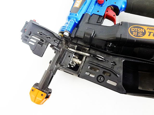 MAX マックス 高圧ターボドライバ HV-R41G4-4