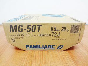 コベルコ 溶接ワイヤー ソリッドワイヤー MG-50T-2