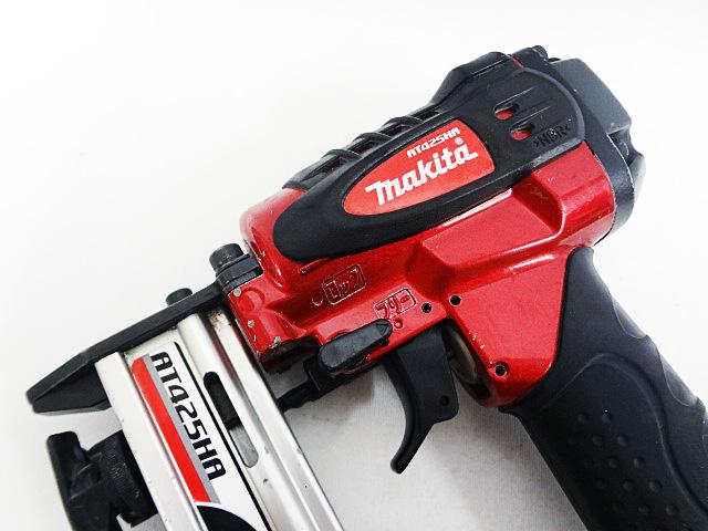 makita マキタ 高圧4mmエアタッカ AT425HA-3