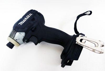 マキタ 充電式ソフトインパクトドライバ TS141D-1