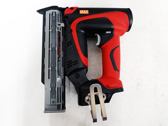 MAX マックス 充電式フィニッシュネイラ TJ-35FN1-BC/50A-2