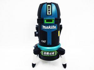 makita マキタ 充電式レーザー墨出し器 SK313GD-2