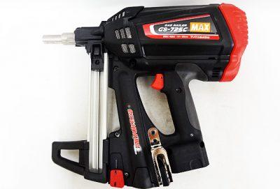 電動工具 MAX マックス ガスネイラ GS-725C-1