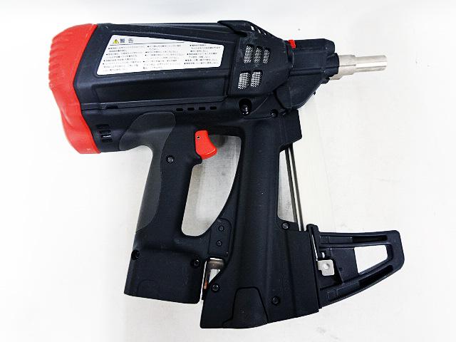 電動工具 MAX マックス ガスネイラ GS-725C-2