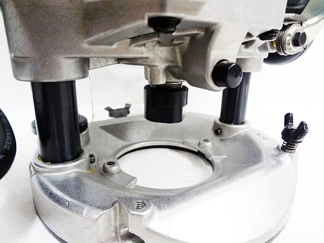 電動工具 makita マキタ 12mm電子ルータ 3612C-3