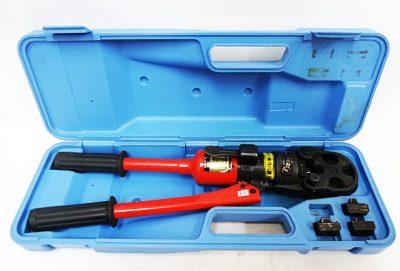IZUMI 泉精器 手動油圧式圧着工具 9H-2-1