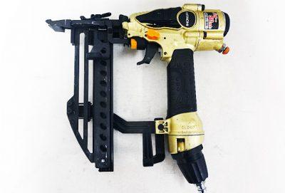エア工具 HitachiKoki 日立工機 50mm高圧タッカ N5004HMF-1