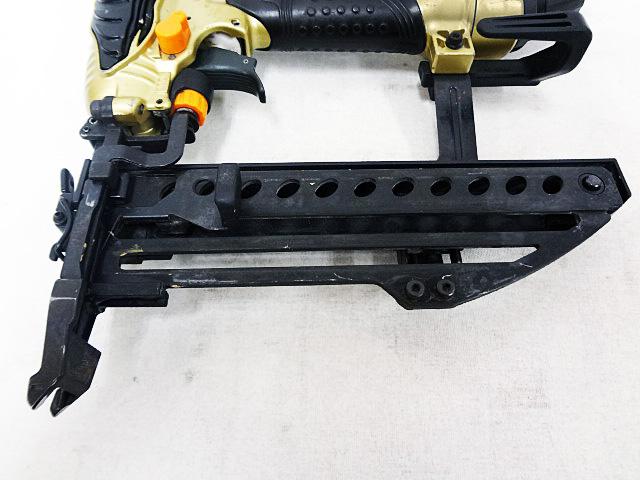 エア工具 HitachiKoki 日立工機 50mm高圧タッカ N5004HMF-4