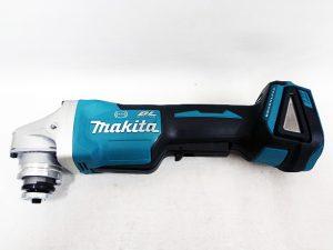 makita マキタ 充電式ディスクグラインダ GA408DZ-3