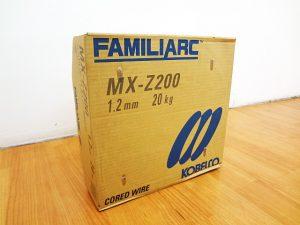 KOBELCO コベルコ 神戸製鋼所 フラックス入りワイヤ MX-Z200-1