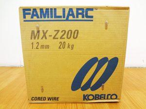 KOBELCO コベルコ 神戸製鋼所 フラックス入りワイヤ MX-Z200-2
