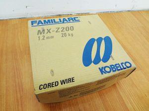 KOBELCO コベルコ 神戸製鋼所 フラックス入りワイヤ MX-Z200-3-