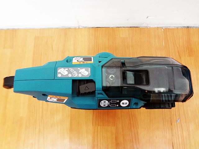 makita マキタ 充電式鉄筋結束機 TR180DRGX-4