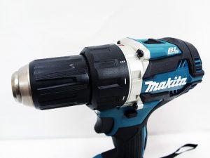 マキタ 充電式震動ドライバドリル DF484DRGX-3