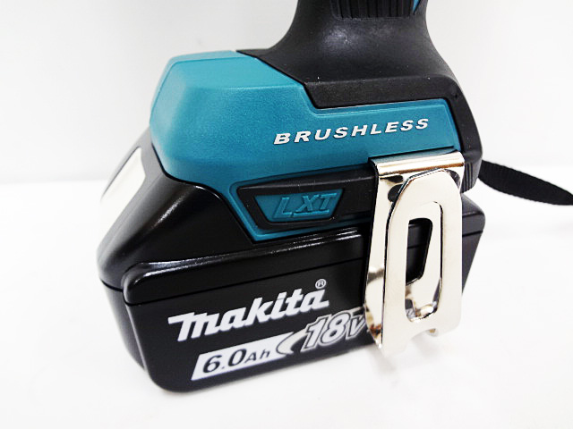 マキタ 充電式震動ドライバドリル DF484DRGX-4
