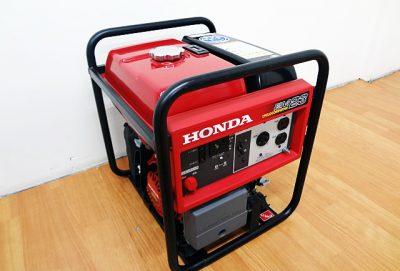 HONDA ホンダ サイクロコンバータ発電機 EM23-1