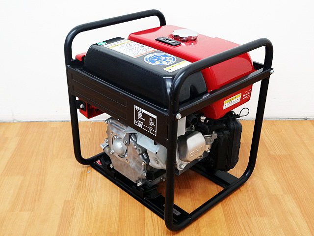 HONDA ホンダ サイクロコンバータ発電機 EM23-3