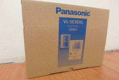 Panasonic テレビドアホン VL-SE30XL-1