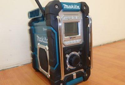 マキタ 充電式ラジオ MR108-1