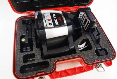 マイゾックス 自動整準レーザーレベル MJ-300-1