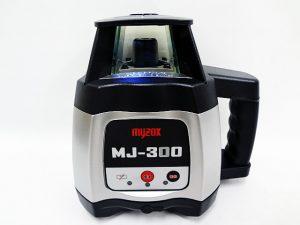 マイゾックス 自動整準レーザーレベル MJ-300-3