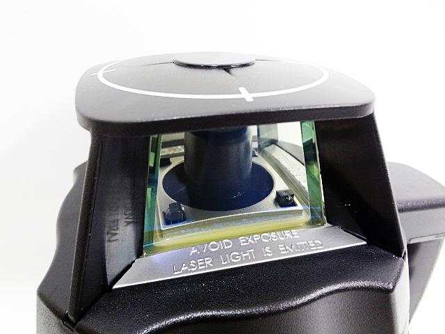 マイゾックス 自動整準レーザーレベル MJ-300-4