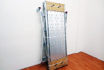 ハセガワ 可搬式作業台 ダイバキング DUK-18SXAK-1