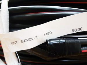 住電日立ケーブル CV-T14SQ-3