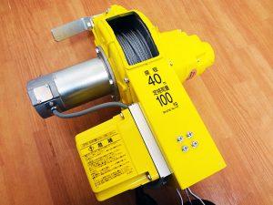 トーヨーコーケン ベビーホイスト BH-N740-2
