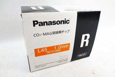 Panasonic Co2・MAG溶接用チップ TET12003-1